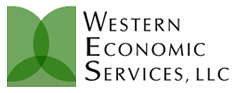 Western Economic Services, LLC
